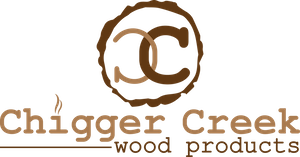 Sweet 'n Smoky - Chigger Creek Wood Products
